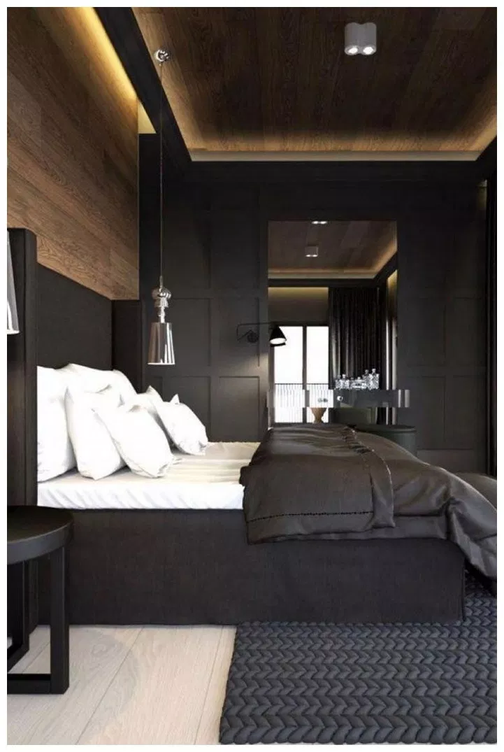 71 Luxury Bedroom That Will Make Your Home Look Cool 32 With