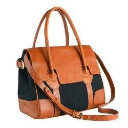 Zink Handbag Medium Boxcar