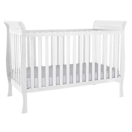 This One Might Be Perfect Delta Eclipse Traditional 2 In 1 Convertible Crib 6322 607 Sears Canada