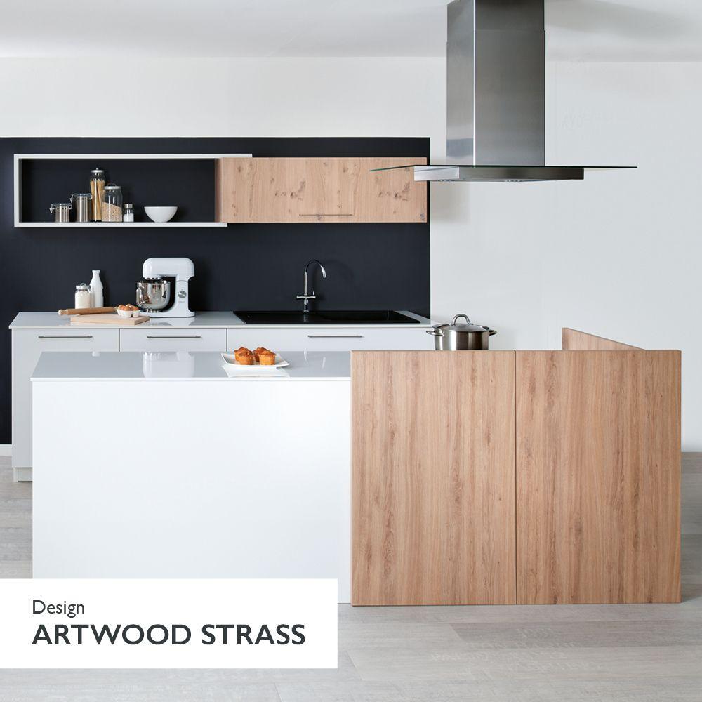 Schmidt tilbyr et enormt utvalg av kjøkken kombinasjonsmuligheter, så du kan sette sammen det moderne kjøkkenet, som passer perfekt for deg og ditt hjem.