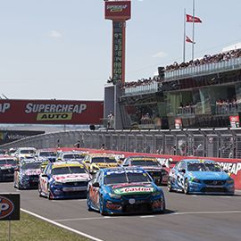 2020 Bathurst 1000 Travel Packages And Deals Sportsnet Holidays Bathurst Travel Packages The Great Race