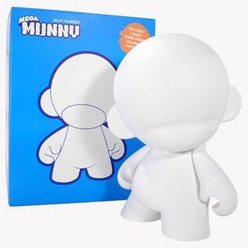 Mega munny 18 inch white edition do it yourself category art mega munny 18 inch white edition do it yourself category solutioingenieria Choice Image