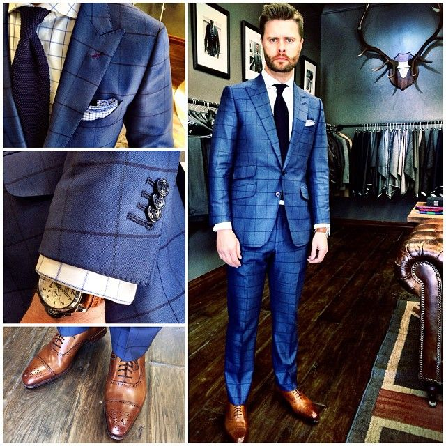 Blue on blue on blue. All blue everything. Ariston vibrant blue ...