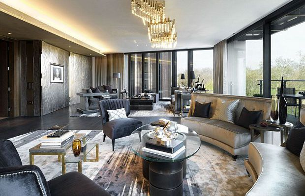 The Most Expensive Houses In The World Living Room Remodel Luxury Living Room Living Room Interior