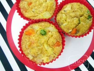 Mini Chicken Pot Pies Whole Food Make Over Lunch Version Recipe