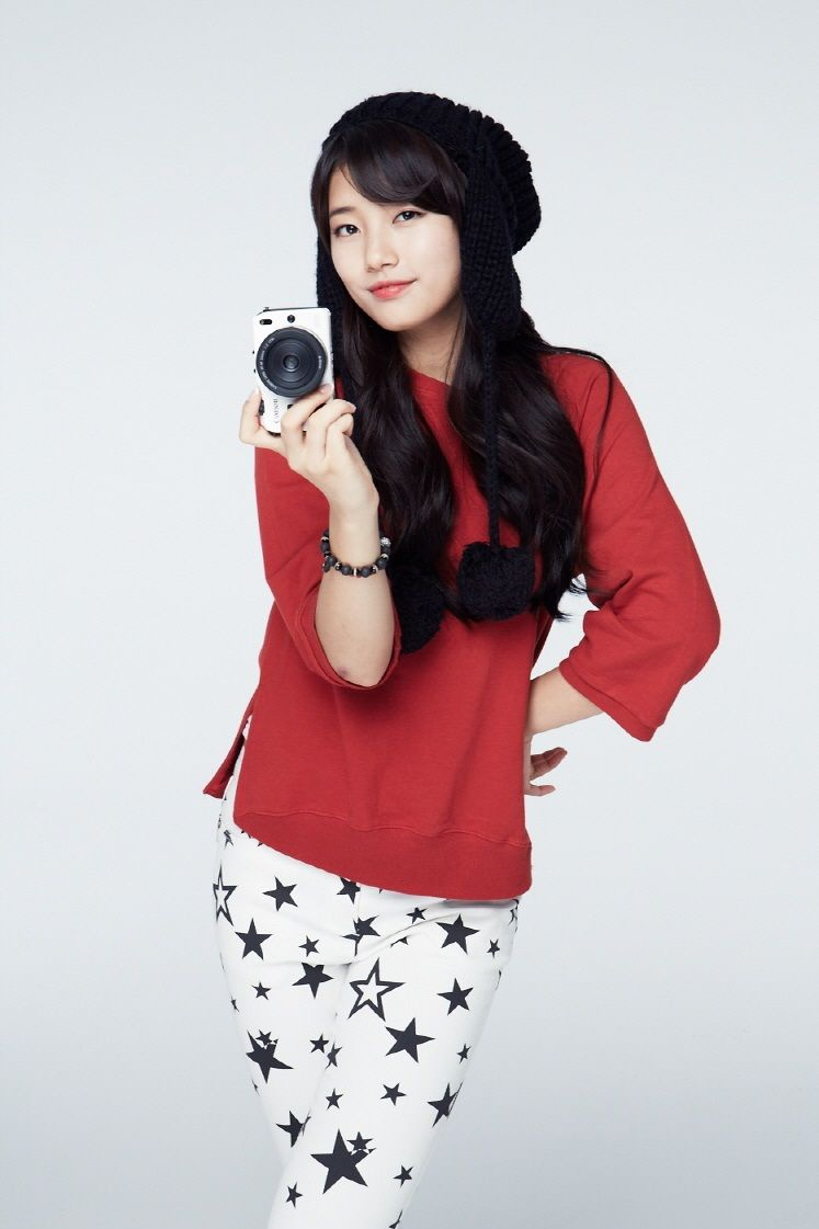Update Wallpaper Miss A Suzy Special Christmas HD
