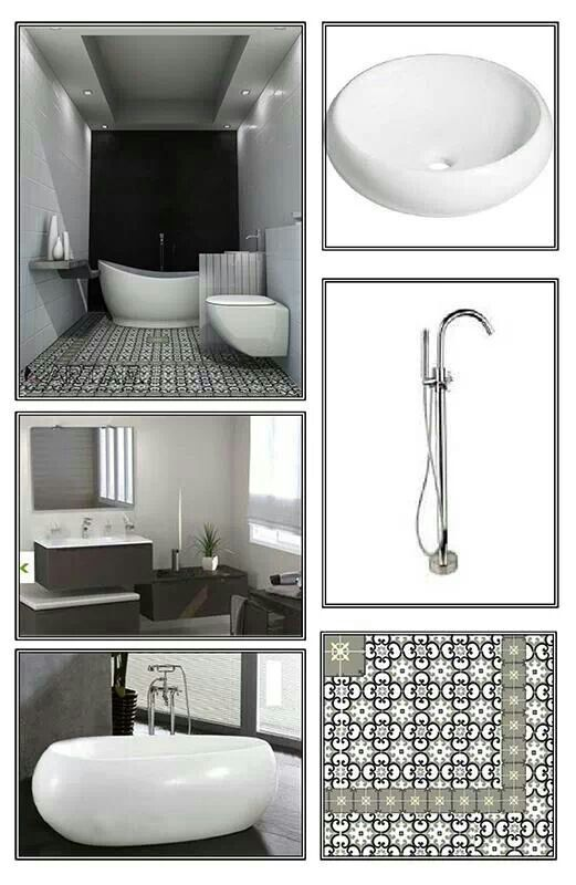 planche tendance salle de bain bordeaux d corations int rieur exiterieur archi pinterest. Black Bedroom Furniture Sets. Home Design Ideas