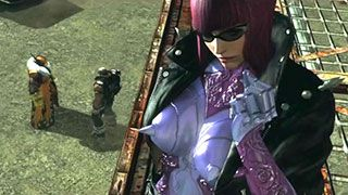 ANARCHY REIGNS - LAUNCH TRAILER - PS3 XBOX 360