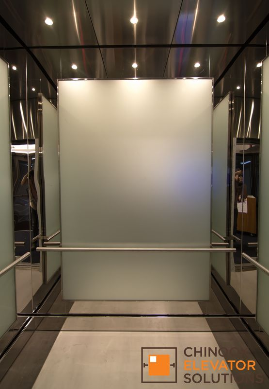 Pemco insurance headquarters seattle washington elevator Elevator cabin design