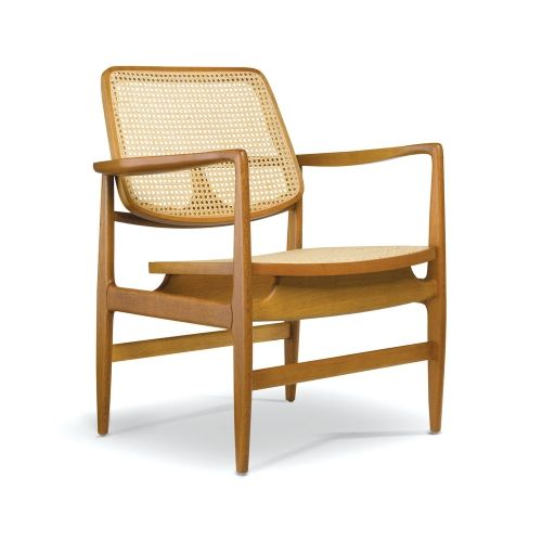 Oscar Armchair by Sérgio Rodrigues Cool stuff to buy Pinterest