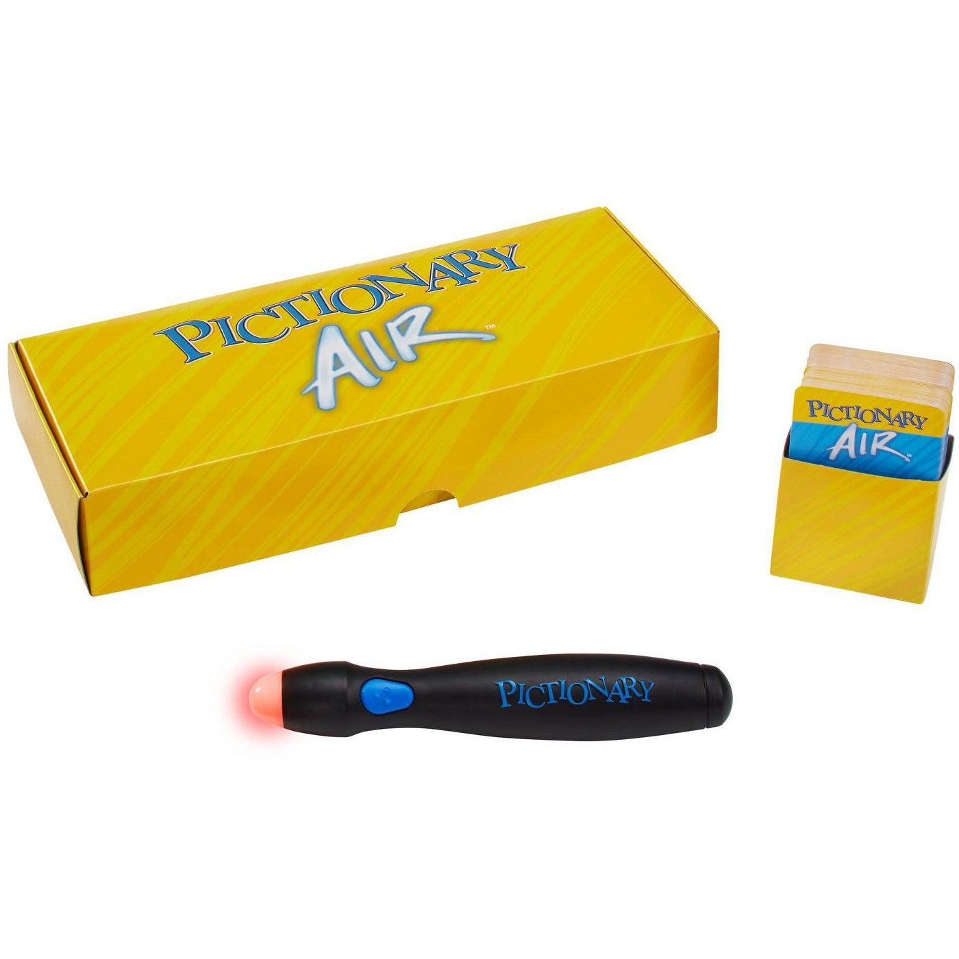 PICTIONARY Air