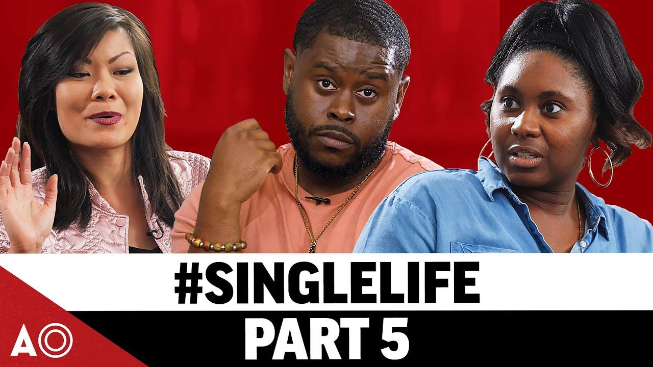 Dating Your Friend's Ex (The Official Rules) | #SingleLife Pt.5 - YouTube