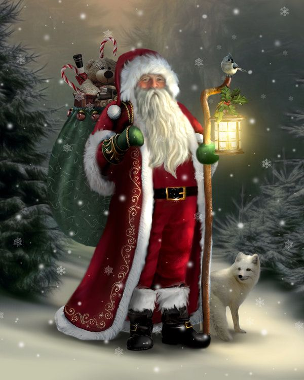 6597f41814e6a Merry Christmas everyone! The Awesome Santa reference was from  skydancer-stock skydancer-stock.deviantart.com…