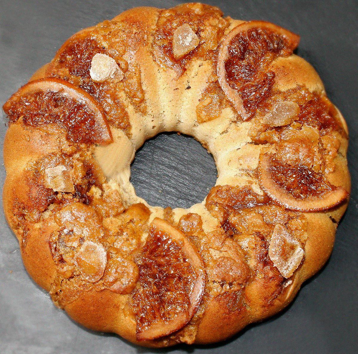 Receta Roscón De Reyes Casero Y Sin Gluten Roscon De Reyes Casero Roscón De Reyes Sin Gluten