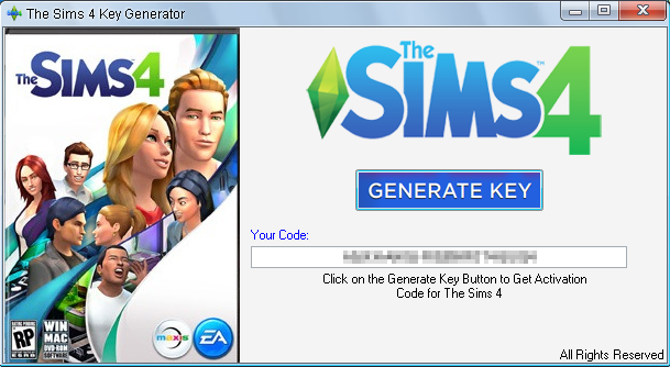 The Sims 4 Serial Key Generator Requested The Sims 4 Serial Key Generator Review