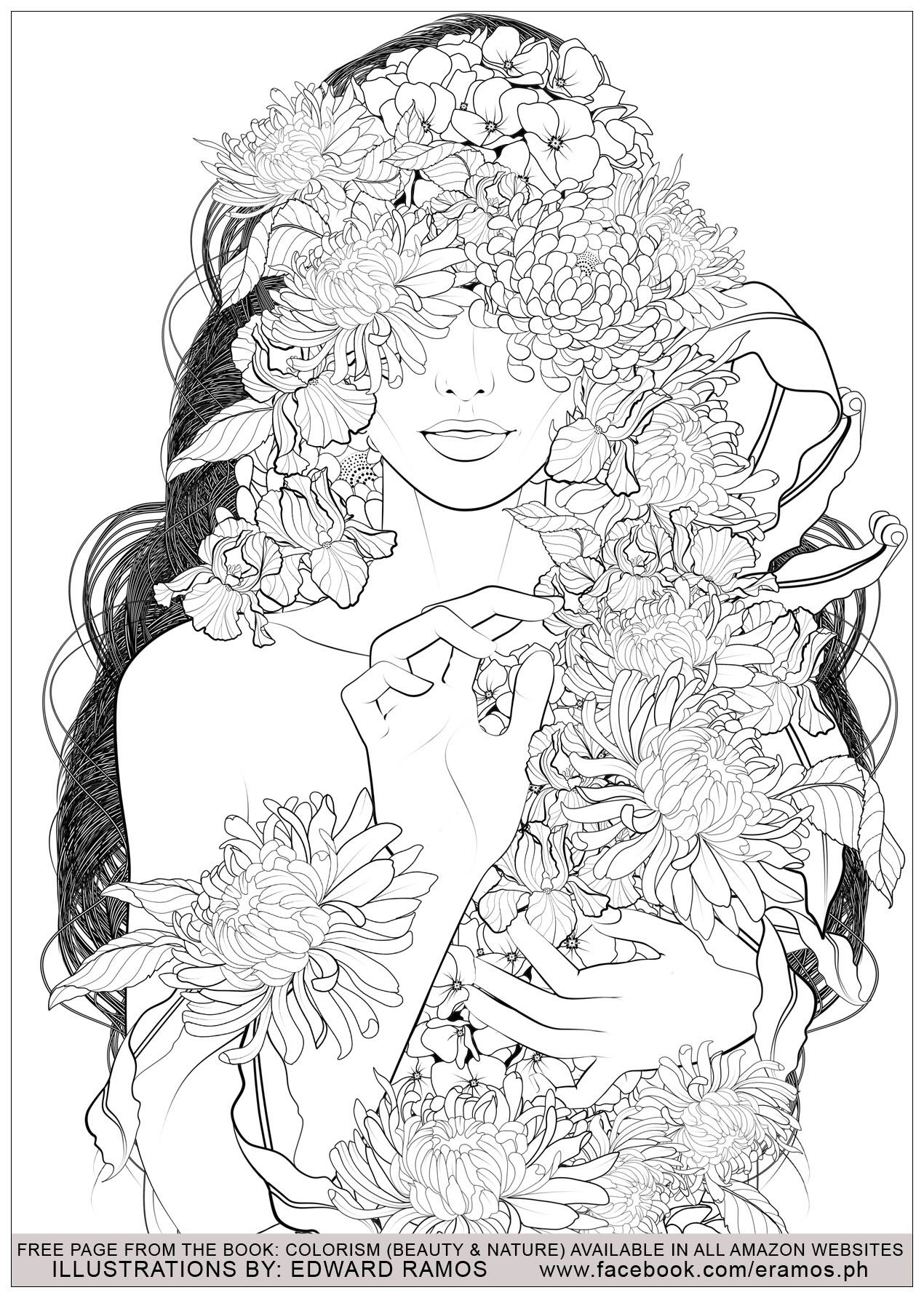 Free Edward Scissorhands Coloring Pages | Coloring pages, Coloring ... | 1784x1270