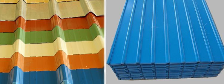 Best Pin By Malurtubes Metal Roofing Sheets On Precoated 400 x 300