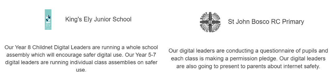 Safer Internet Day 2019 Putting The Spotlight On Online Safety In Your School Safe Internet Online Safety School
