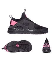 Junior Air Huarache Run Ultra Trainer