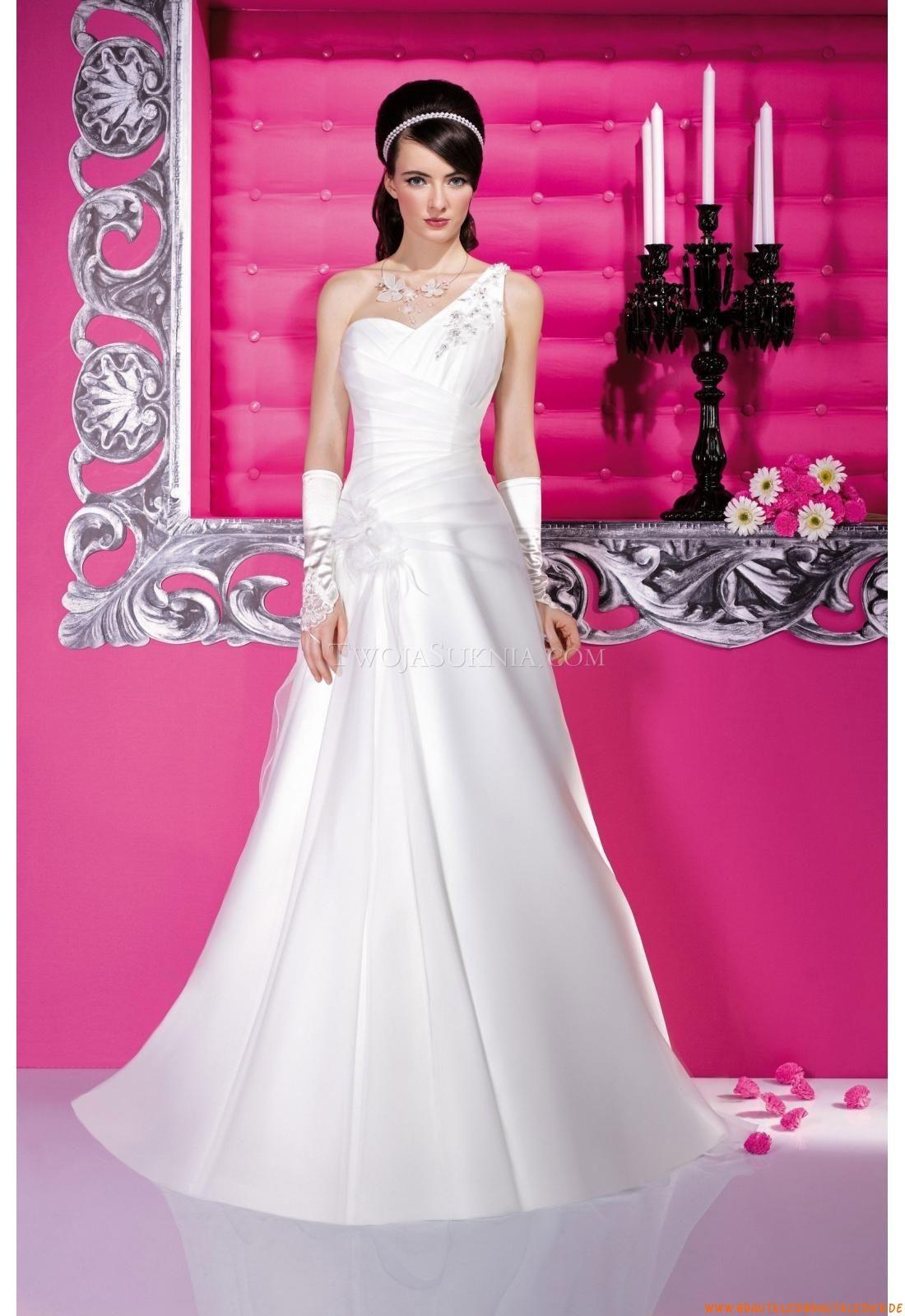 V-Ausschnitt Brautkleider 2014 | brautkleider übergröße | Pinterest