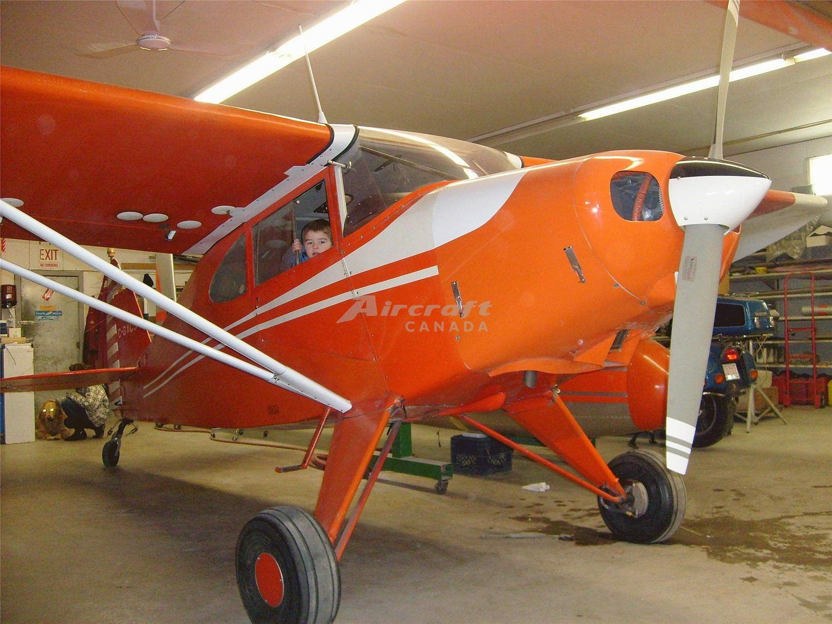 1952 Piper PA-20-135 Pacer => | Planes | Aircraft, Airplane