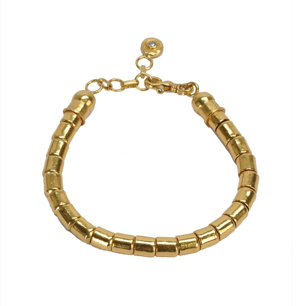 solid product wrist chain box long accessories womens filled small girls gold bracelet classic store for yellow