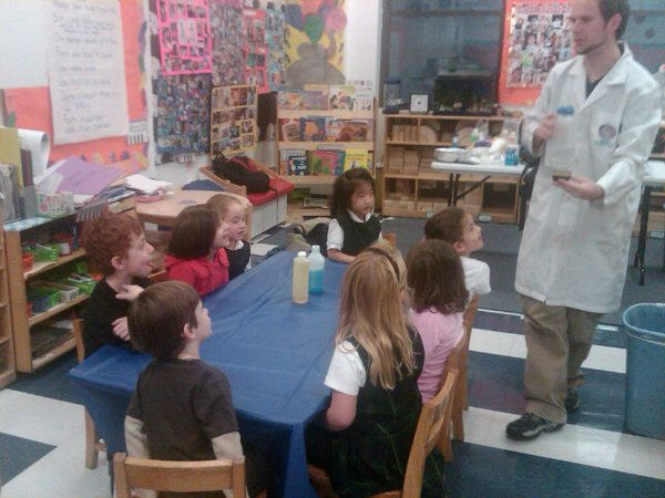 After-School Programs and Lunchtime Clubs in NYC & Westchester