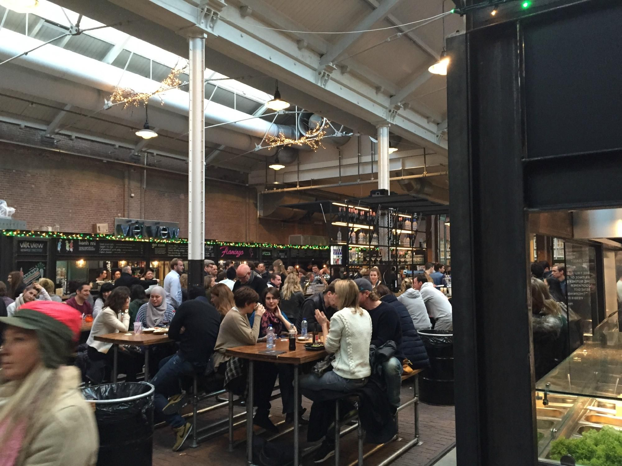 Foodhallen Amsterdam Food Hall Amsterdam Con Immagini