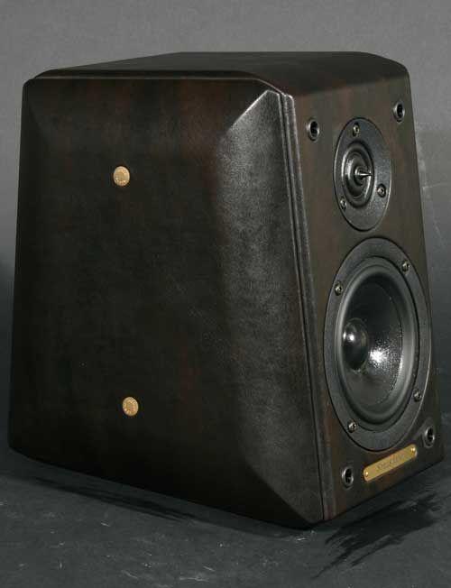 sonus faber toy - my studio loudspeakers | Sonus Faber