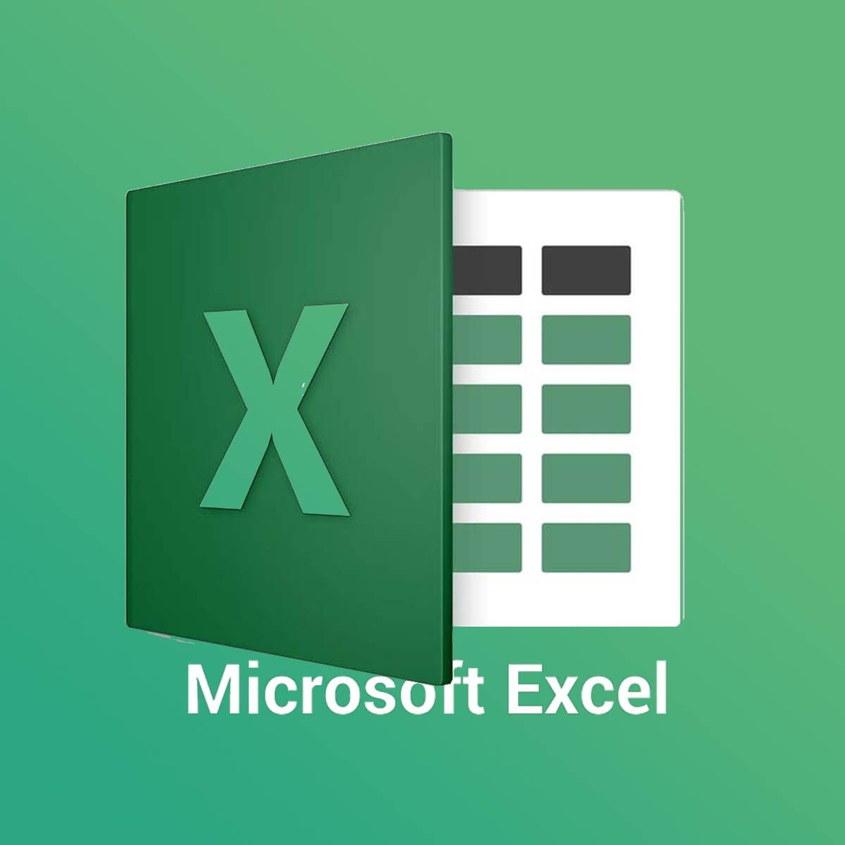 Microsoft Excel Is A Popular Spreadsheet Application With