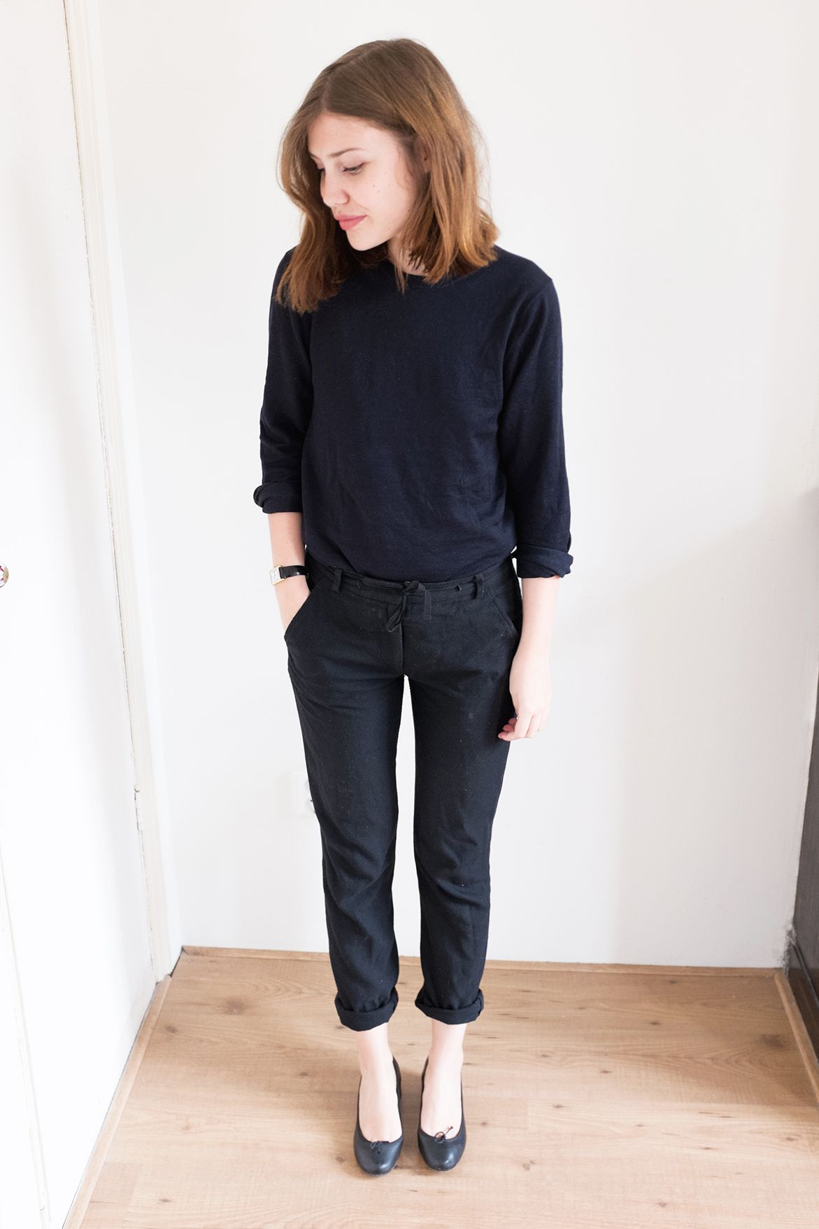 c991bcb07739 Isabel Marant Trousers Outfit on www.sartreuse.com