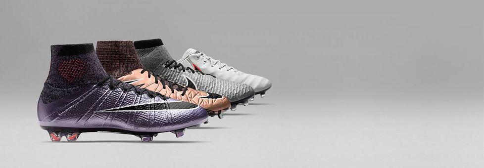 new arrival 3fc90 a5542 Nike Liquid Chrome Pack Nike Football Boots, Cleats, Chrome, Football  Boots, Cleats