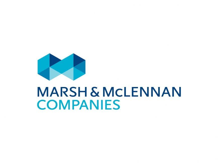 Commercial logos insurance marsh mclennan companies