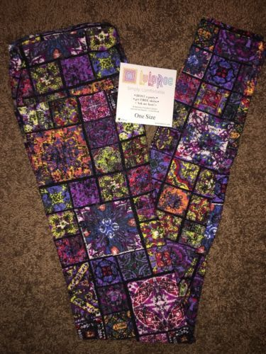 Lularoe Stained Glass Patchwork Leggings NEW!! One Size OS https://t.co/kFF7xusp9n https://t.co/WYLofX8Cyr