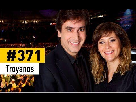Dante Gebel #371 | Troyanos - YouTube