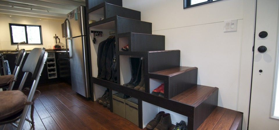 17 Best 1000 images about Tiny house cabin on Pinterest Loft Tiny