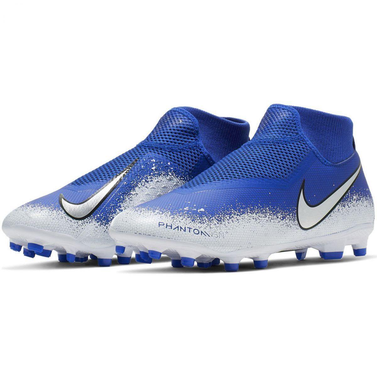Buty Pilkarskie Nike Phantom Vsn Academy Df Fg Mg M Ao3258 410