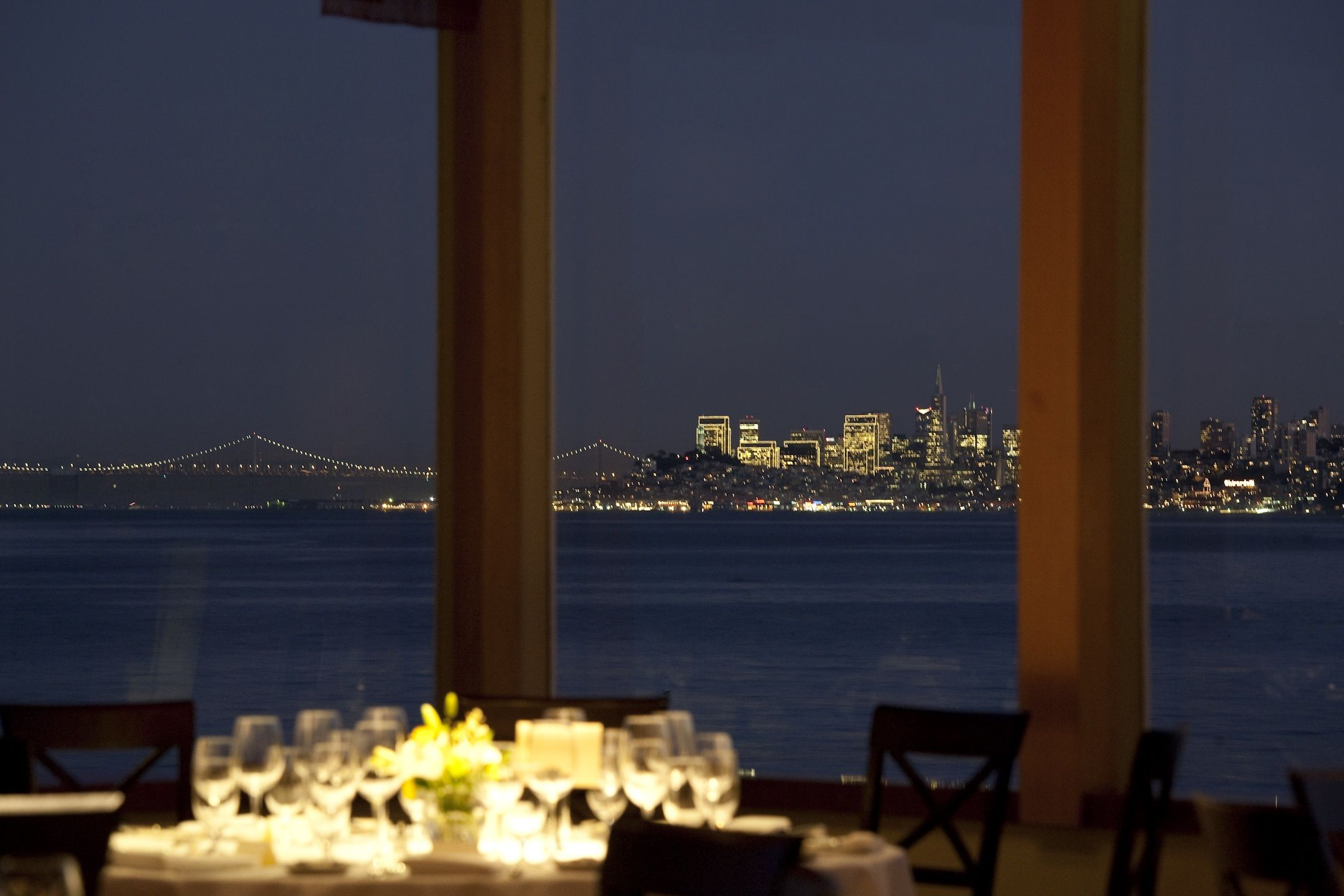 Ondine Sausalito, San Francisco Bay Area Restaurant Wedding And Special  Event Location