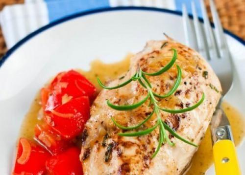 диетический ужин на скорую руку для похудения