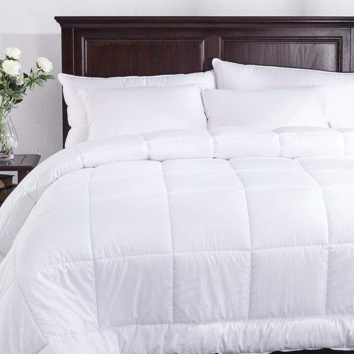 Eider Ivory All Season Down Alternative Comforter