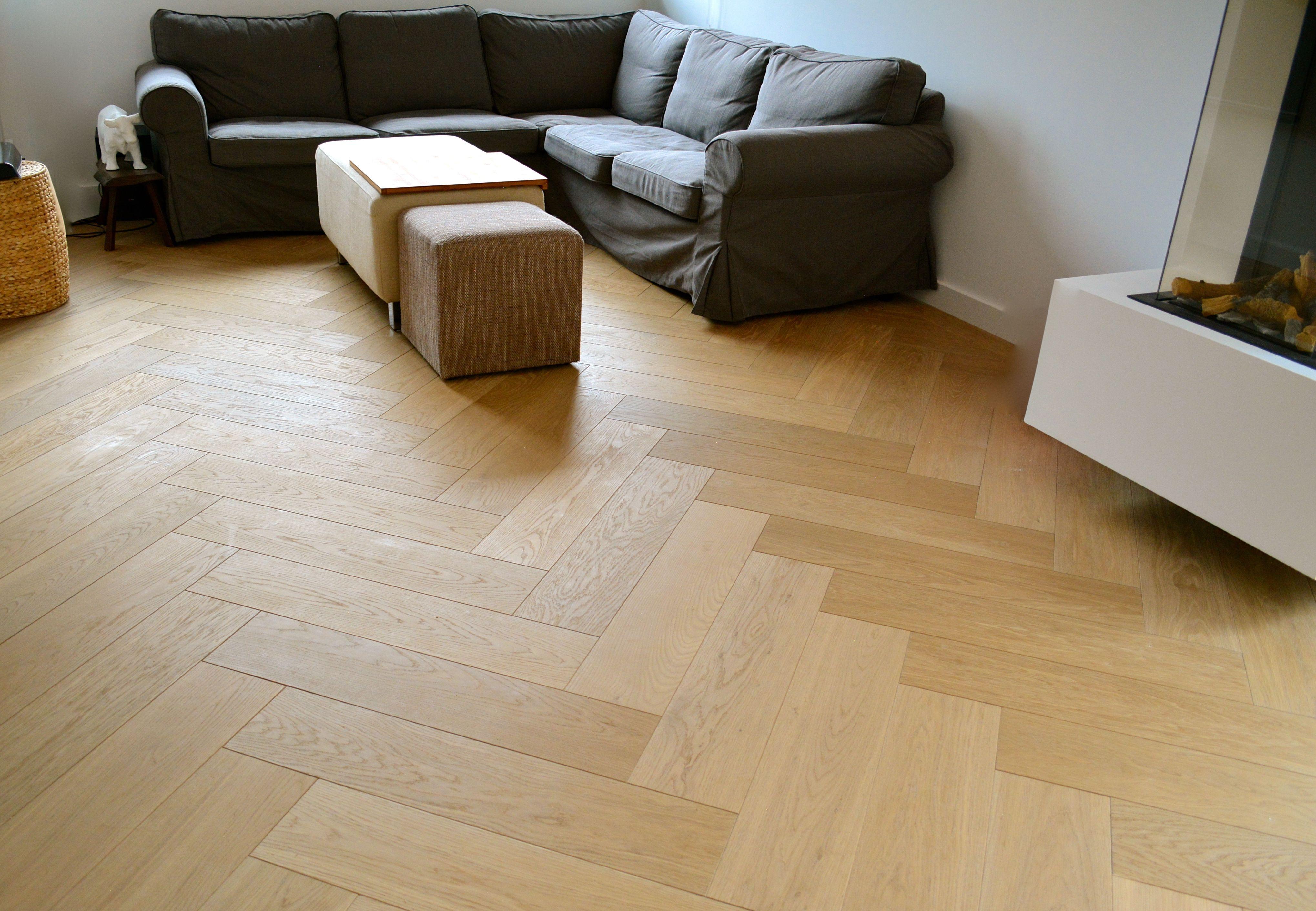 Legmethodes houten vloeren
