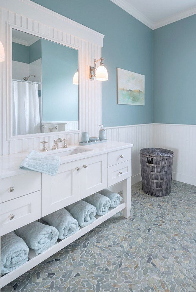 Coastal Decor Blogs Interior Design Jobs Vero Beach Fl Beachcottagestyle Nautical Bathroom Design Ideas Beach House Bathroom Small Bathroom Remodel