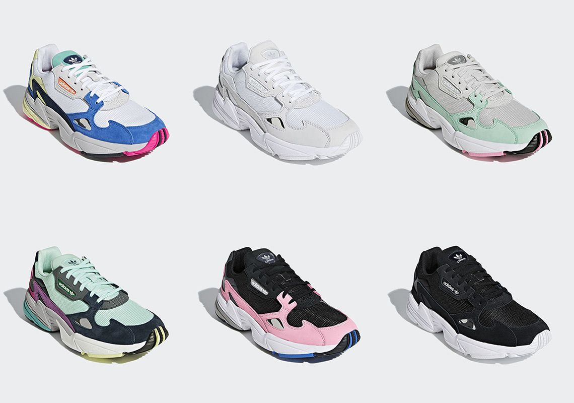 0d5e7c1d12 adidas Falcon WMNS Where To Buy  thatdope  sneakers  luxury  dope  fashion   trending