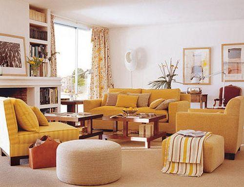 Modelos de salas modernas peque as for Modelos de salas modernas