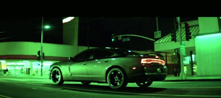 2014 Dodge Charger Commercials Clarify What HEMI Power is All About [Video]