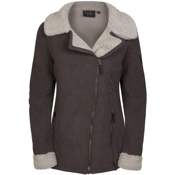Craghoppers Braidley Jacket ($105) ❤ liked on Polyvore featuring ... : craghoppers quilted jacket - Adamdwight.com