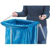 Müllsackständer Hailo ProfiLine Ws, Uno Müllsackständer 120,0 l grau HailoH …   – uncategorized
