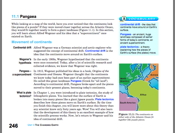Early Review Cpo Middle School Earth Science And Space Plate Tectonic Essay Prompt Conclusion