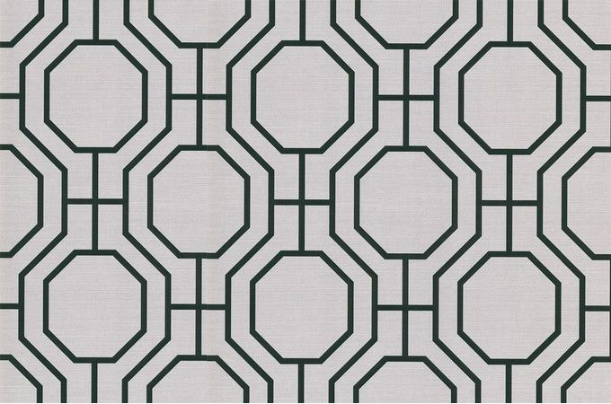 brewster home fashions ink octagon
