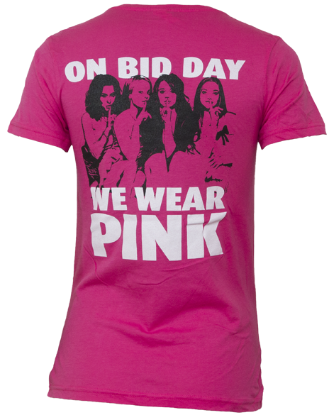 dab50079f5013 love anything that is a shout out to Mean Girls! Even a bid day ...